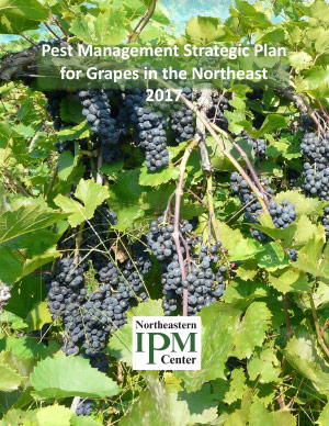 Pest Management Strategic Plan for Grapes in the Northeast