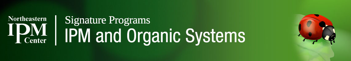 Signature Program: IPM and Organic Systems