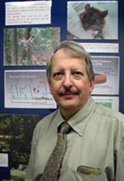 Dr. Kirby C. Stafford III