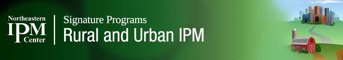 Signature Program: Rural and Urban IPM
