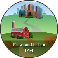 Rural and Urban IPM