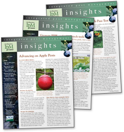 IPM Insights past issues
