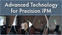 Advanced Technology for Precision IPM