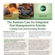 The Business Case for Integrated Pest Management in Schools