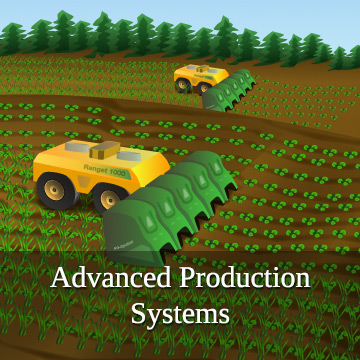 Advanced Production Systems