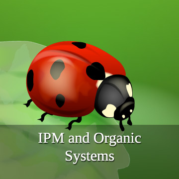 IPM and Organic Systems