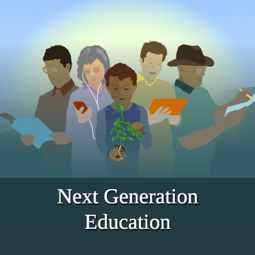 Next Generation Education